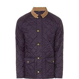 Canterdale Quilted Jacket