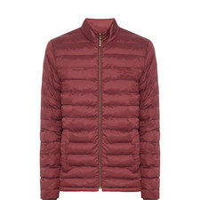 Templand Quilted Jacket