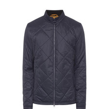 Hoxun Quilted Jacket