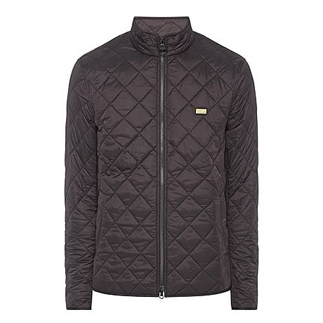 Gear Simple Quilted Jacket, ${color}
