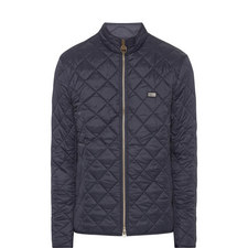 Gear Simple Quilted Jacket
