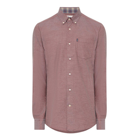 Oxford Shirt , ${color}