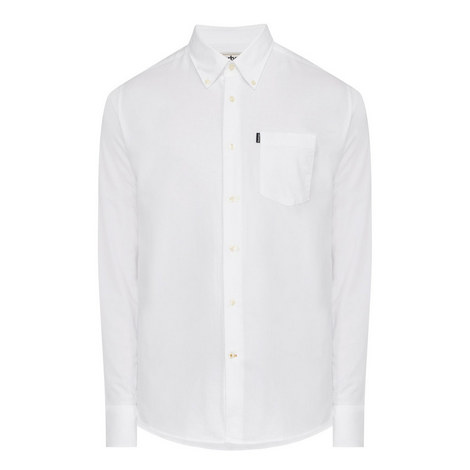 Stanley Oxford Shirt, ${color}