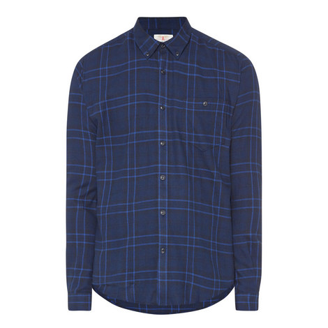 Airlie Check Shirt, ${color}