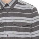 Torne Stripe Flannel Shirt, ${color}