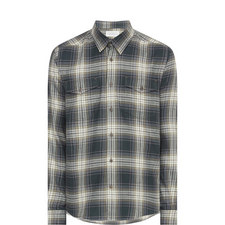 Anderby Check Flannel Shirt