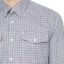 Shincliffe Check Flannel Shirt, ${color}