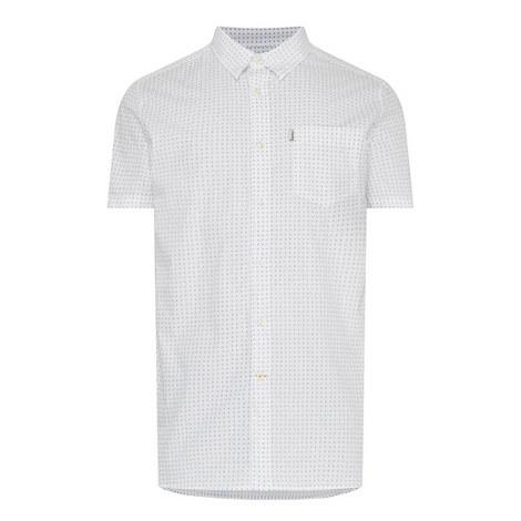 Seaton Short Sleeve Shirt, ${color}