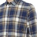 Handle Check Shirt, ${color}