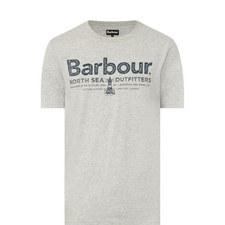 Thorpe Print T-Shirt