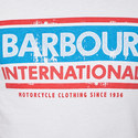 International Block Print T-Shirt, ${color}