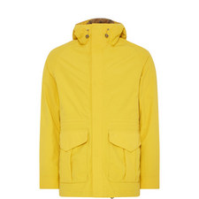 Shaw Hooded Jacket