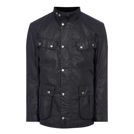 Duke Waxed Jacket, ${color}