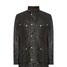 Duke Waxed Jacket