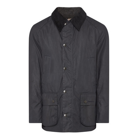 Ashby Waxed Jacket, ${color}