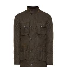 Corbridge Four Pocket Wax Jacket