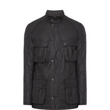 Gauge Wax Dual Layer Jacket