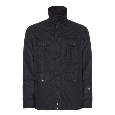 Crux Wax Jacket, ${color}