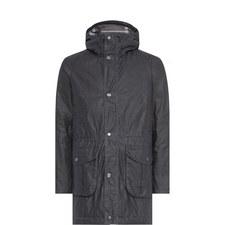 Pendle Drywax Jacket