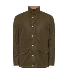 Orkney Waxed Jacket