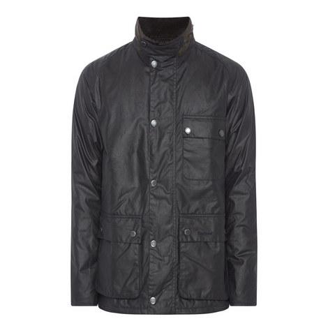 Rufford Wax Jacket, ${color}