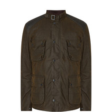 Weir Vintage Wax Jacket