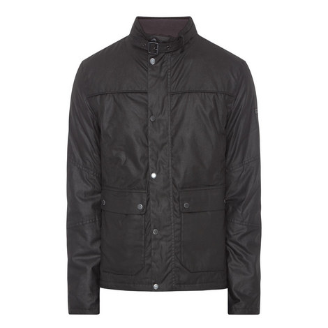 Inlet Wax Jacket, ${color}