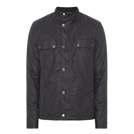 Glamis Wax Jacket, ${color}