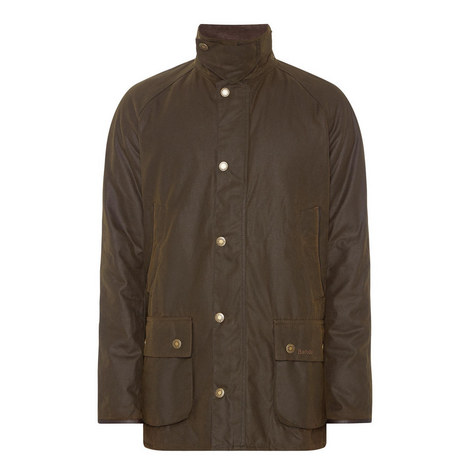 Sterling Wax Jacket, ${color}