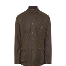 Dalkeith Waxed Jacket