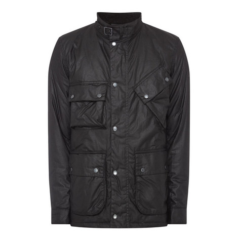 Side Wax Jacket, ${color}