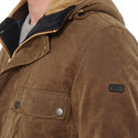 Butler Shearling Parka, ${color}