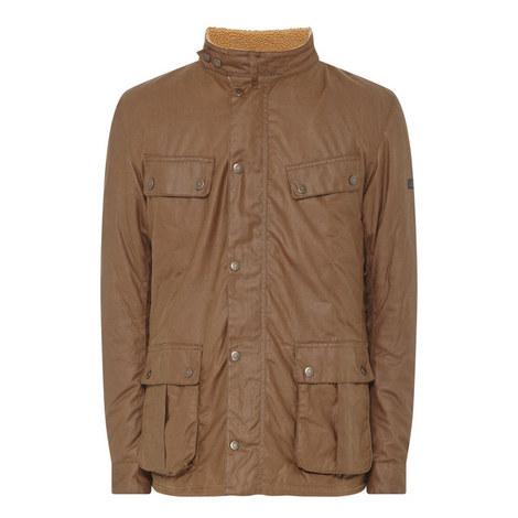 Viscount Wax Jacket, ${color}