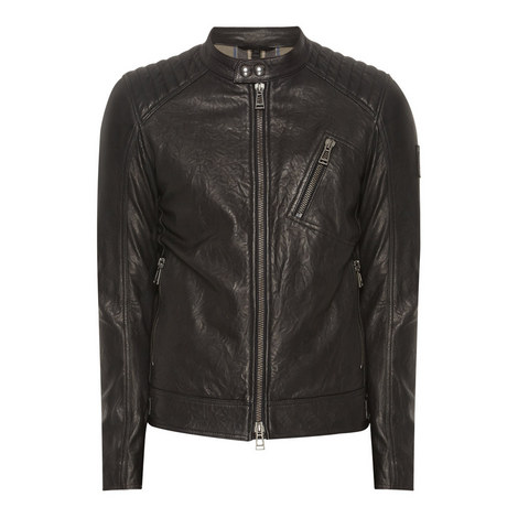 Karce Leather Jacket, ${color}