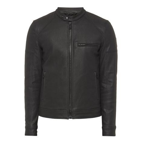 Beckford Short Jacket, ${color}