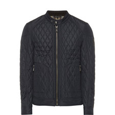 Bramley Quilted Jacket