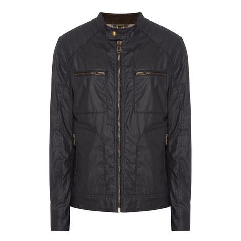 Weybridge Waxed Jacket, ${color}