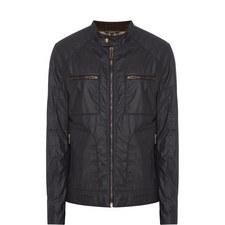 Weybridge Waxed Jacket