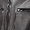 Leather Weybridge Jacket, ${color}