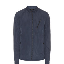 Stapleford Zipped Short Jacket