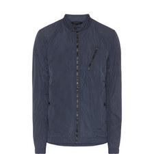 Stapleford Zipped Short Jacket