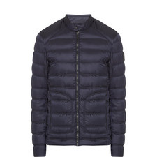 Halewood Quilted Puffa Jacket