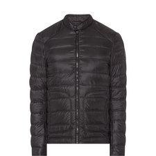 Halewood Quilted Jacket