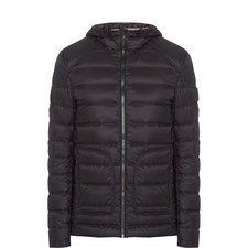 Fullerton Quilted Jacket