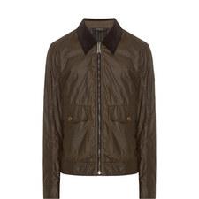 Mentmore Waxed Cotton Jacket
