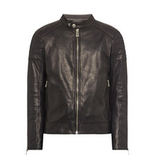 Northcote Leather Jacket