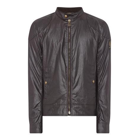 Kelland Wax Jacket, ${color}