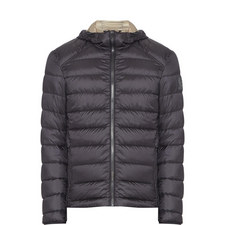 Redenhall Quilted Jacket