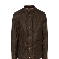 Tourmaster Waxed Jacket