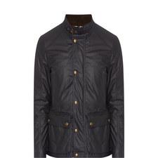 Tourmaster Waxed Jacket